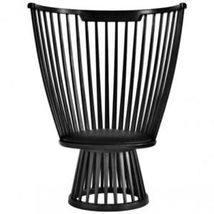 Tom Dixon Fan Chair - flere farver