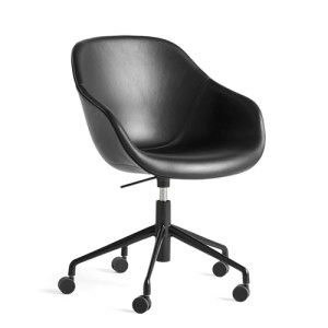 HAY About A Chair (AAC153) - Sense Læder