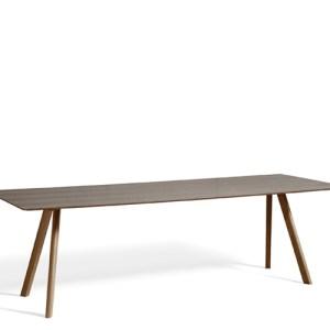 HAY CPH30 Table - 250x90cm - Valnød