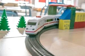 Review: Märklin Regional Express Trein