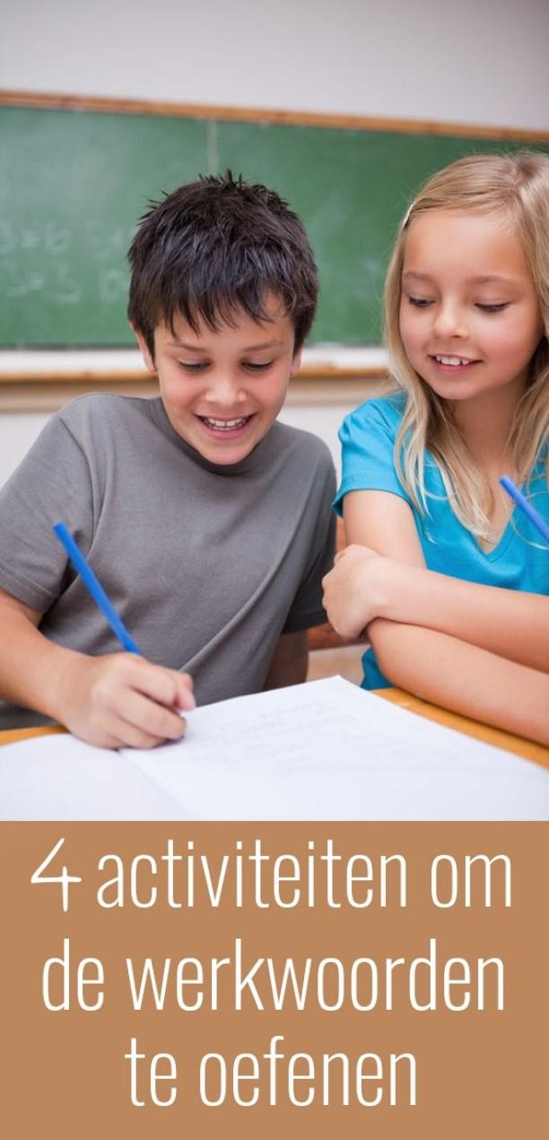 4-activiteiten-om-de-werkwoorden-te-oefenen