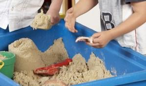 Ideeën voor je zand- en watertafel 2.0