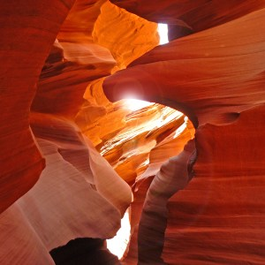 Eagle_head_at_Lower_Antelope_Canyon
