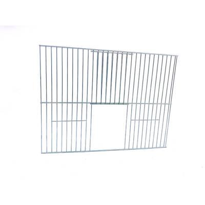 Front dobudowy klatek dla ptaków 40x30