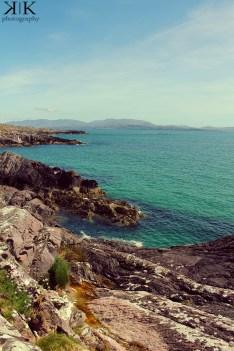 Oceanul Atlantic, Kerry County