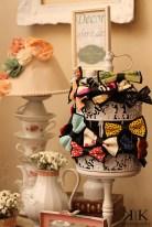 Happy bow ties by Rodica Dumitru