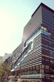 The New School NY