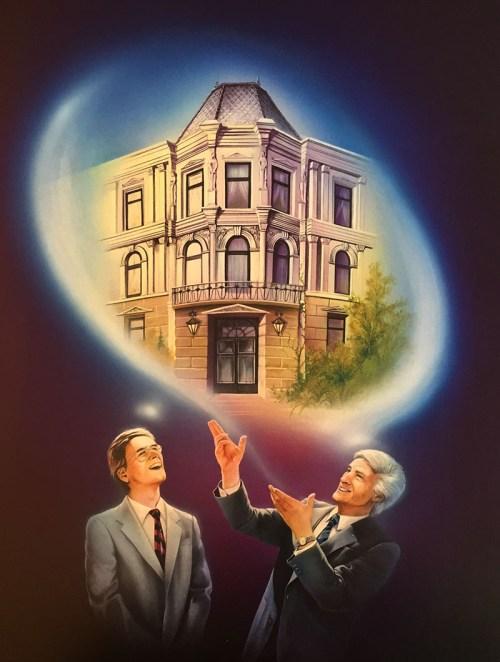 Buch Immobilienprofis