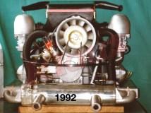 Porsche Kaefer Typ 4 Motor Tuning.001