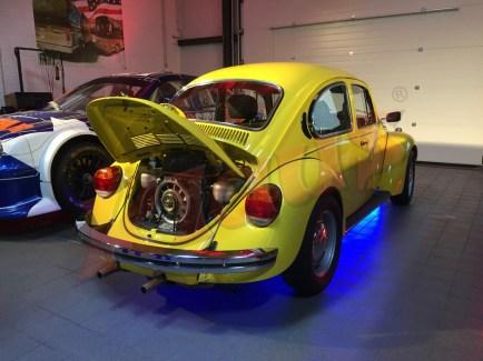 Porsche Kaefer Typ 4 Motor Tuning.018