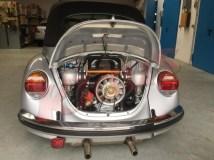 Porsche Kaefer Typ 4 Motor Tuning.026