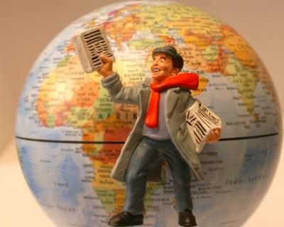Stop the press: Klauser Pressroom ist online!