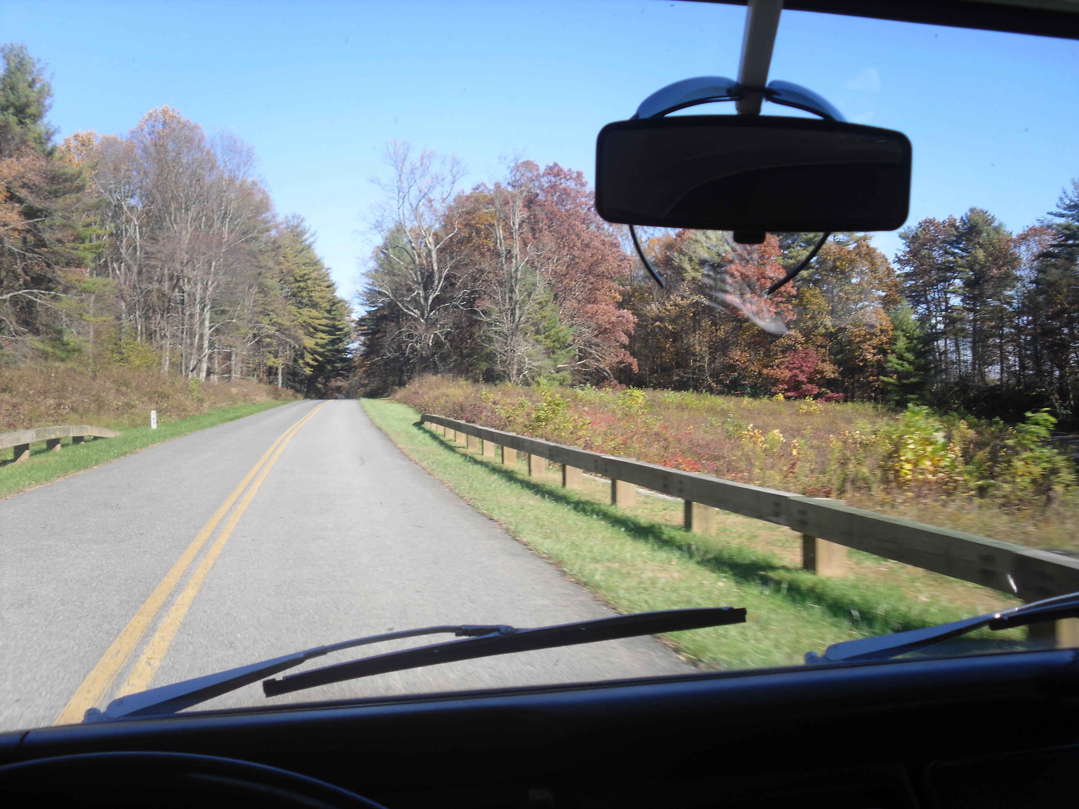 Parkway Pics