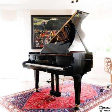 Fits perfect! Kawai Grand Piano #piano #kawai #pianolove #pianotuner#pianomusic #pianist #pianos #pianokeys #pianogram #pianolove #pianoforte #piano #music #klaviermusik #klavierlack #klavierbauer #klavierliebe #klavierspielen #klavier #followme #amazing #beautiful