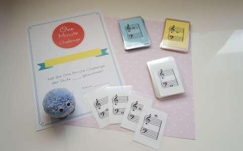 Klavier unterrichten Blog, Carina Busch, Notenlesen lernen