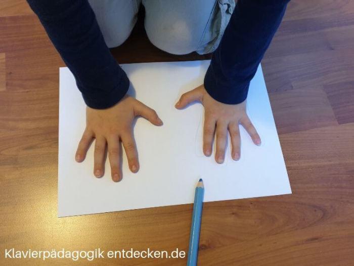Klavierunterricht mit Vorschulkind, Blog Klavierunterricht