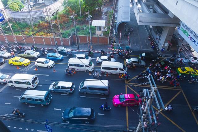 Vila upp oss i Bangkok