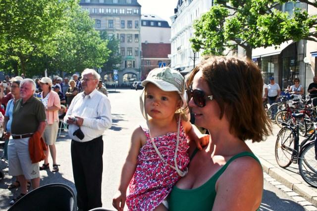Smilla drömmer om Malmö flickorna