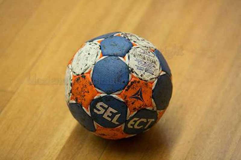 handbal, hurry-up, wedstrijdbal