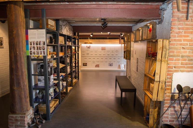 Museum-Brands