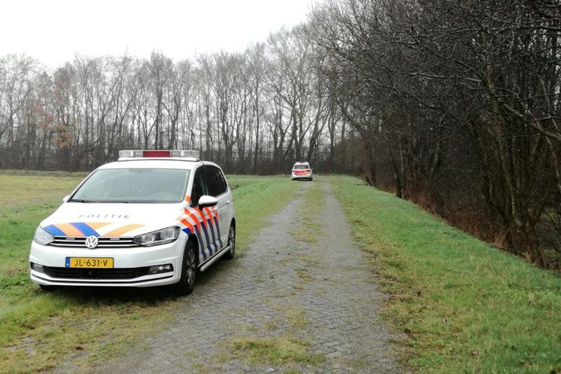 politie-A37-Kuntzelstraat