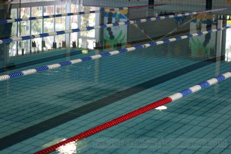 Neptunusbad, zwembad