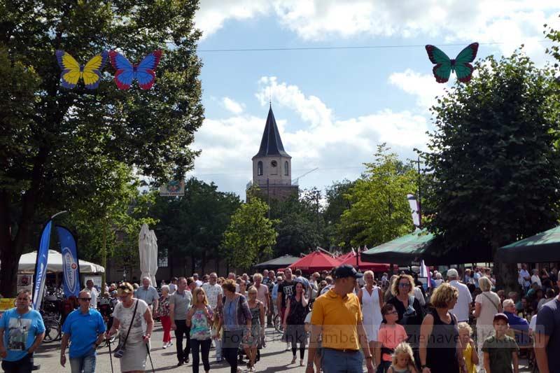 Gemeente-Emmen-vlinderstad