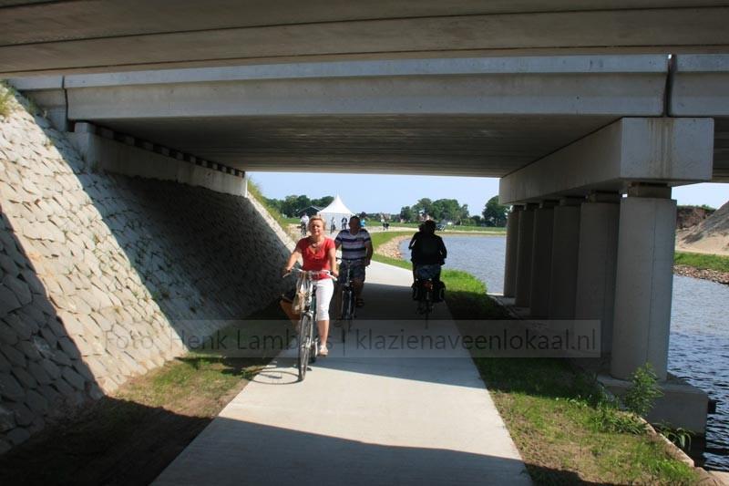 fietsen-2013-KWAK-kanaal