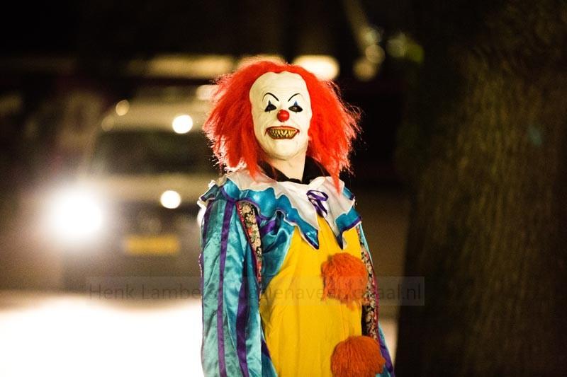 Clown-Halloween-2017