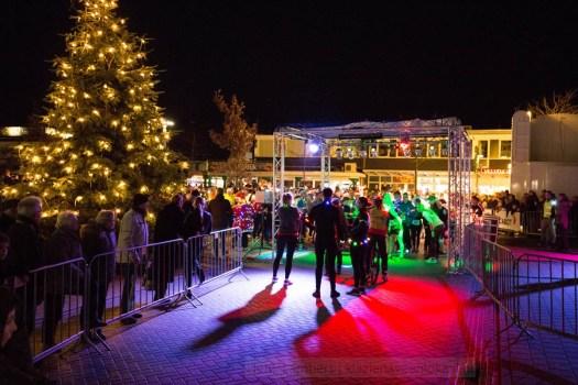 3e Lightrun Klazienaveen 2018
