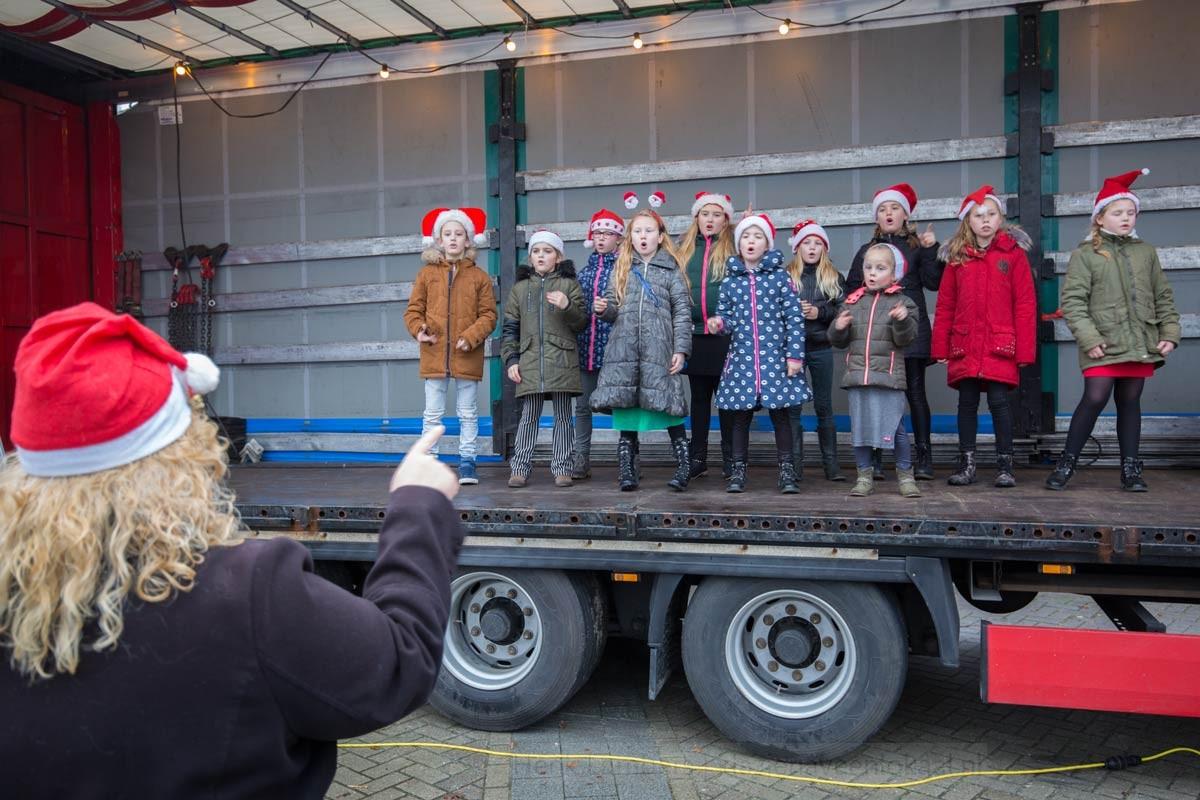 Kerstmarkt Zwartemeer 2018