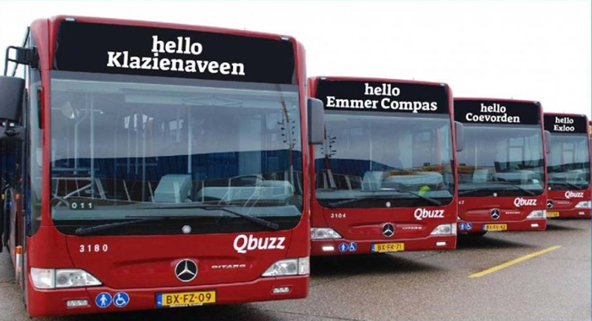 Hello-Festival-bussen
