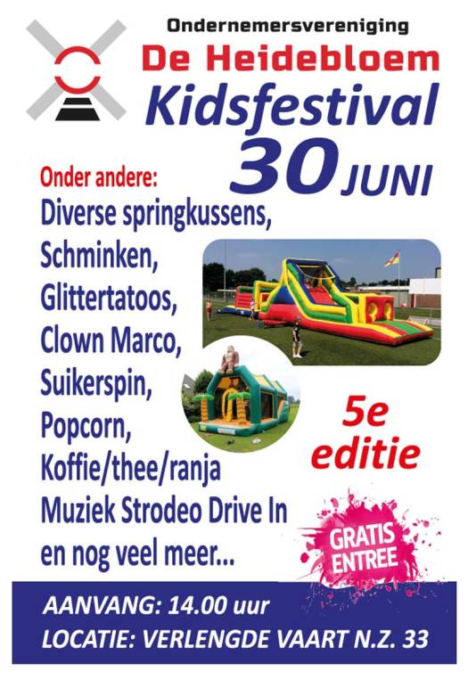 Heidebloem-Kidsfestival-2019-5e-editie