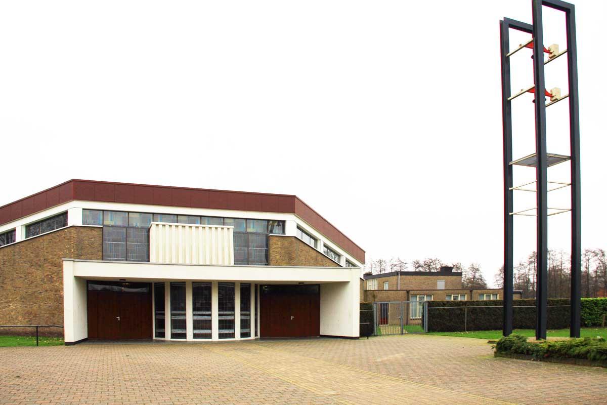 H.Henricuskerk-Stellingstraat