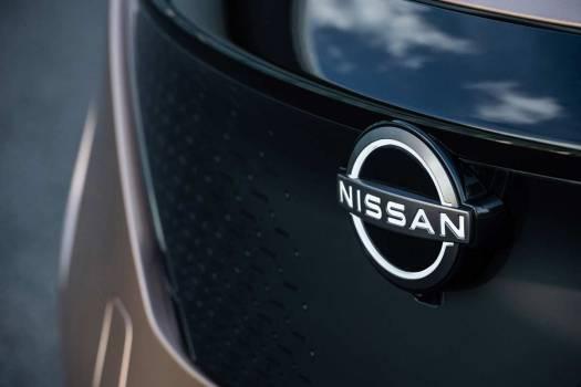 Nissan-Ariya-Logo-front