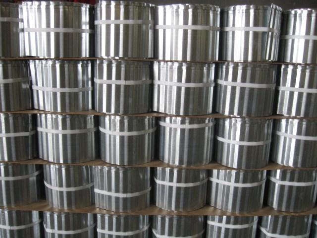 Corrugated Steel Coils