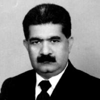Malik Jamshaid Ul Hassan Khatana