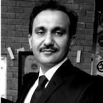Safdar Hussain Ranjha