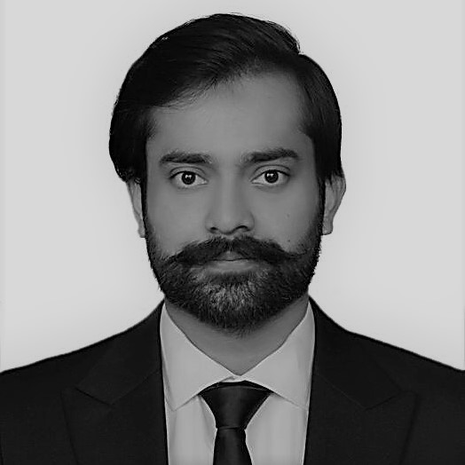 Muhammad Waleed Waheed Chaudhary