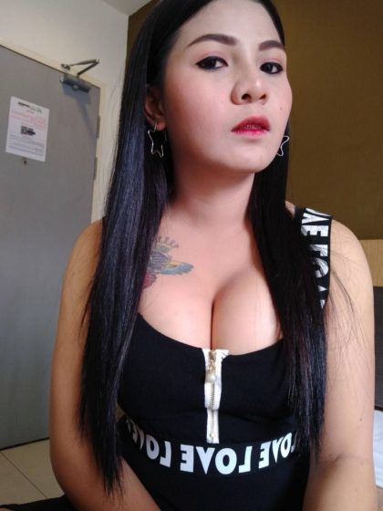 YAYA from THAILAND ORI 36C BIG BOOBS 21yo YOUNG BEAUTIFUL