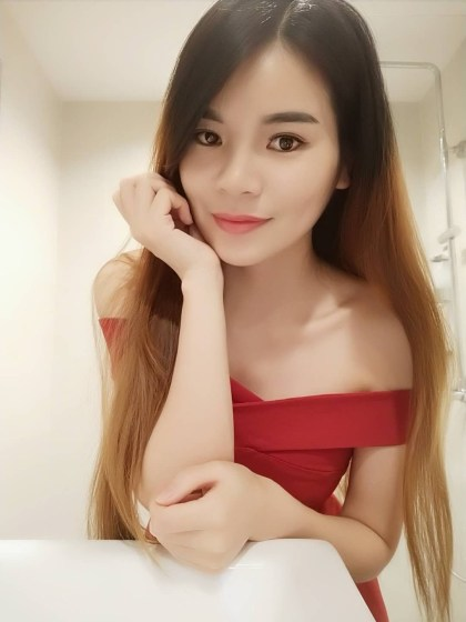 KL Escort - ZOEY - China