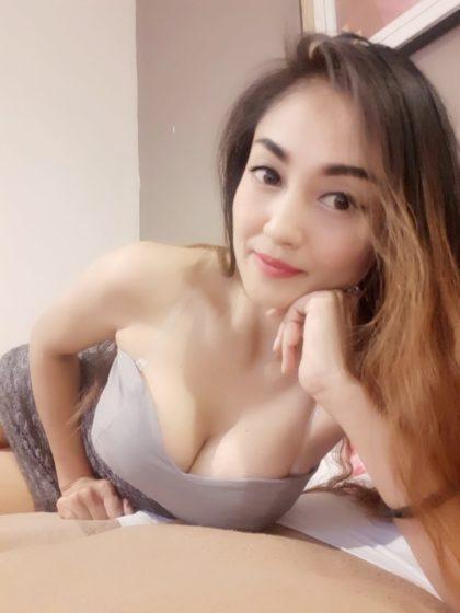 NIKO from THAILAND ORIGINAL 36D BIG BOOBS BEAUTIFUL HIGH DEMANDING