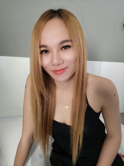 KL Escort - Sisi - Thailand