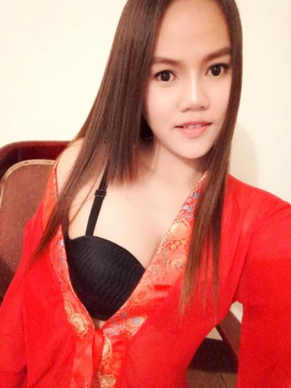 GIGI from THAILAND YOUNG BEAUTIFUL TOP CLASS SERVICS