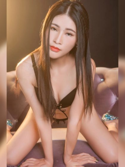 KL Escort Girl - JINGJING - China