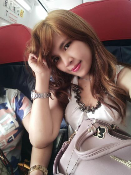 W293 from INDONESIA YOUNG BEAUTIFUL FRIENDLY GOOD SERVICE