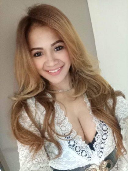 KL Escort - Keysa - Indonesia