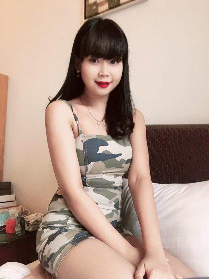 KL Escort - Aulia - INDONESIA