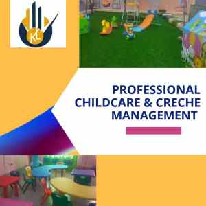 Professional Childcare and Creche Management