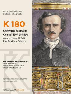 K 180 Exhibit Poster